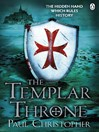 The Templar Throne (eBook): Templar Series, Book 3
